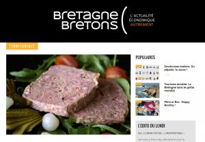 Bretagne Breton