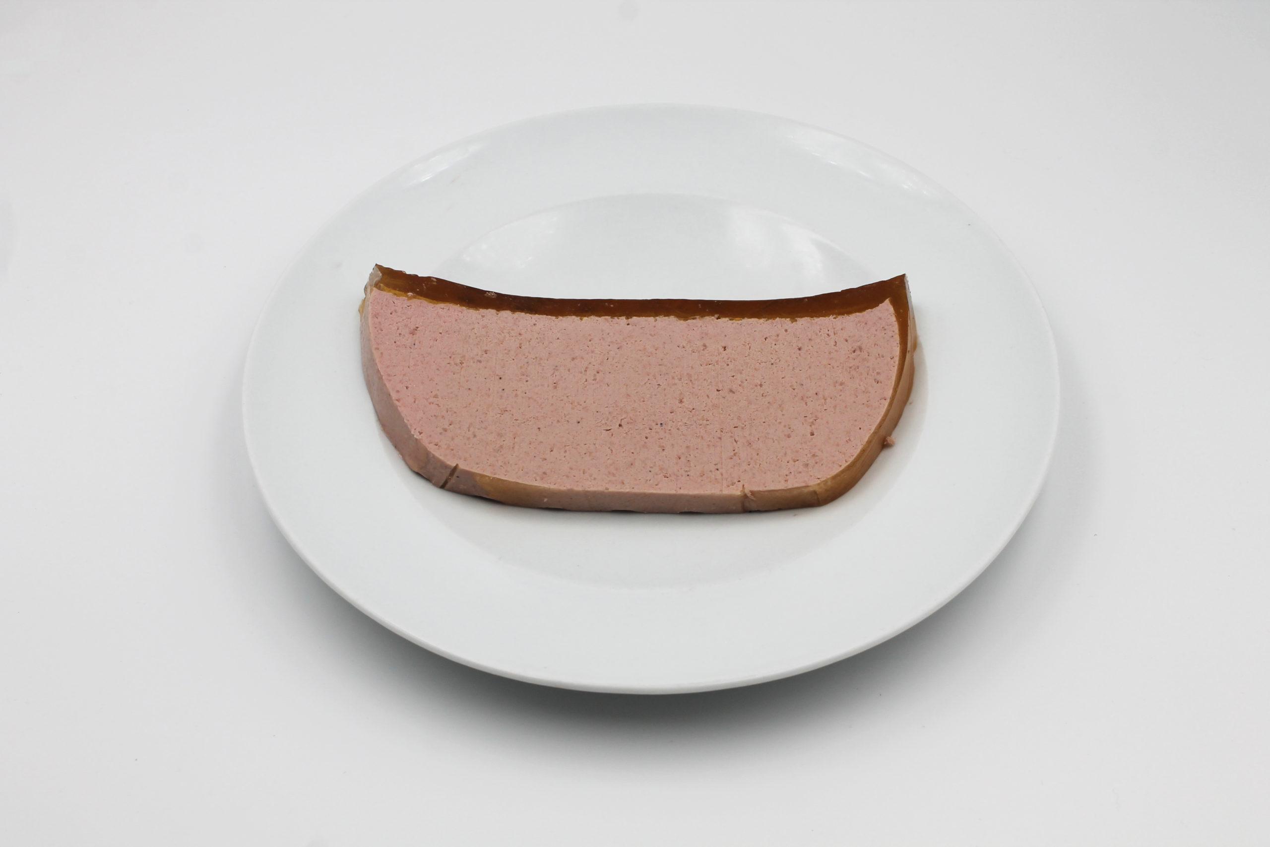 Pâté de foie
