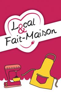 logo local et fait maison