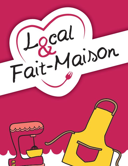 Local & Fait-Maison