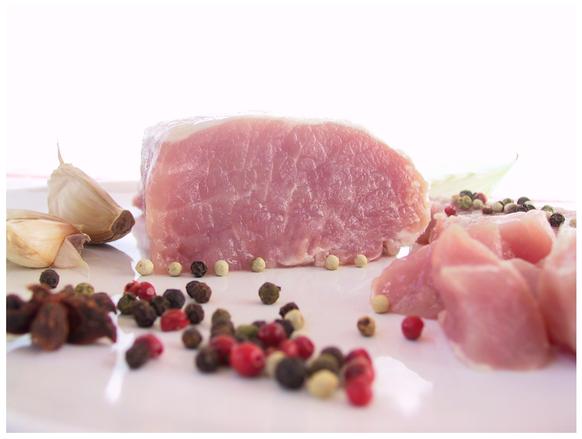 Le saviez-vous ? La viande de porc …