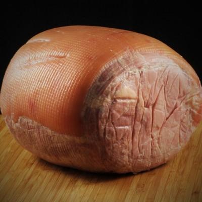 Jambon cuit du Maître artisan charcutier traiteur Roland Denoual