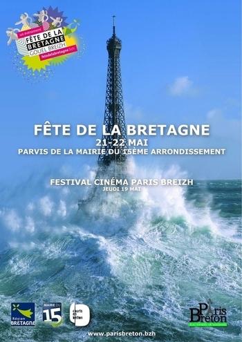 La charcuterie Denoual fêtera la Bretagne à Paris !