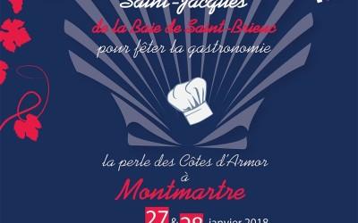 Fête de la Coquille à Paris